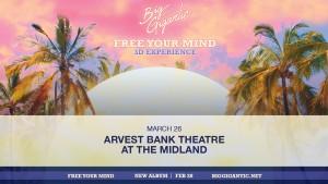 Big Gigantic @ Arvest Bank Theatre at The Midland   Kansas City   Missouri   United States