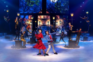 Disney On Ice presents Road Trip Adventures @ Sprint Center | Kansas City | Missouri | United States