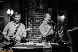 Stonecutters Union Band at BB's Lawnside BBQ @ BB's Lawnside BBQ | Kansas City | Missouri | United States