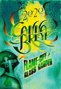 Mocann Presents: CannaBrew Flame Off & Glass Garden @ Brewery Emperial | Kansas City | Missouri | United States