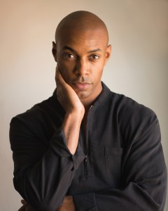 Casey Gerald: Personal//History @ Epperson Auditorium | Kansas City | Missouri | United States