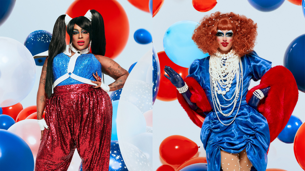 Drag Race Header Photo