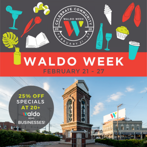Waldo Week @ Waldo Neighborhood | Kansas City | Missouri | United States