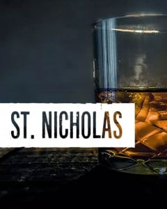 St. Nicholas @ The Buffalo Room | Kansas City | Missouri | United States