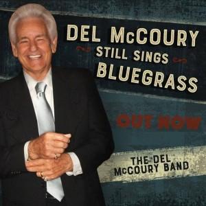 The Del McCoury Band @ Knuckleheads | Kansas City | Missouri | United States