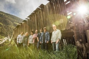 Bluegrass in the Bottoms Presents Railroad Earth - POSTPONED @ Knuckleheads | Kansas City | Missouri | United States
