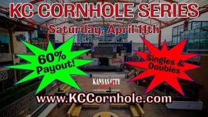 KC Cornhole Series - KC Live! @ Kansas City Live Block | Kansas City | Missouri | United States