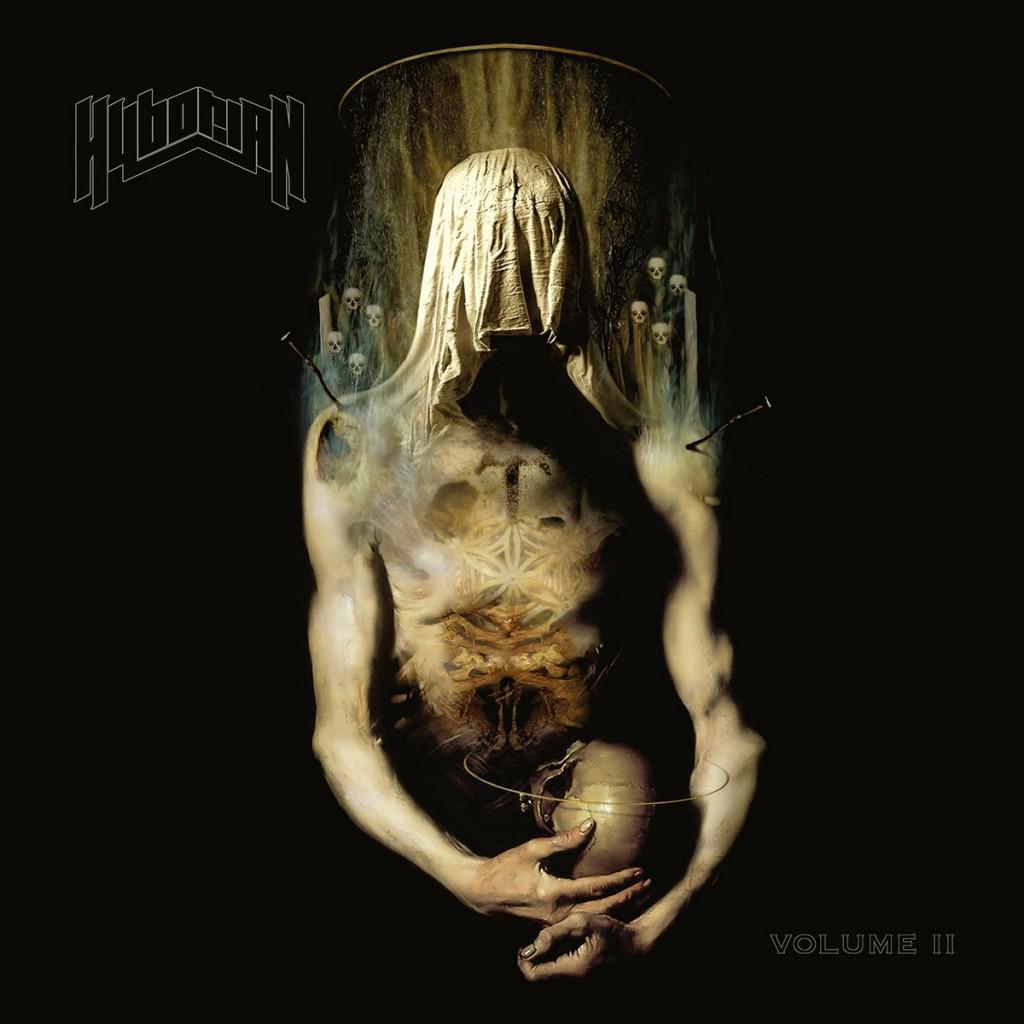 Cover Hyborian Vol Ii