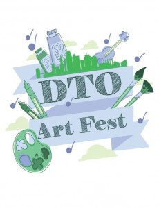 DTO Art and Music Fest @ Downtown Outreach Food Pantry | Kansas City | Missouri | United States
