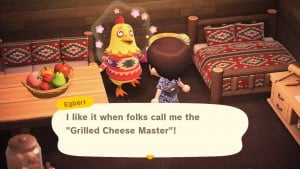 Grilled Cheese Master