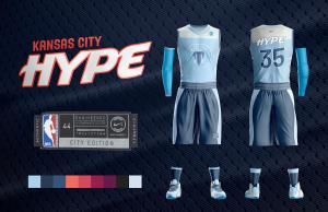 Hype City Edition