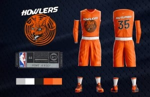 Jerseys Social Template Howlers