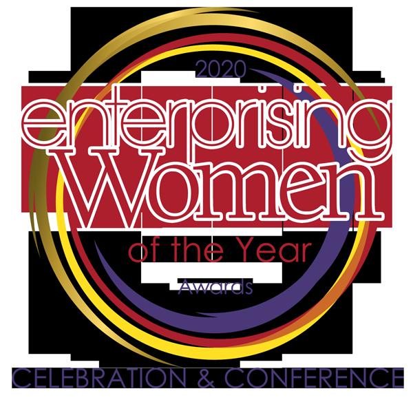2020 Ew Awards Logo