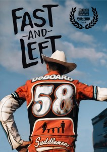 Fast And Left Poster