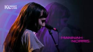 Hannah Norris Guest Card