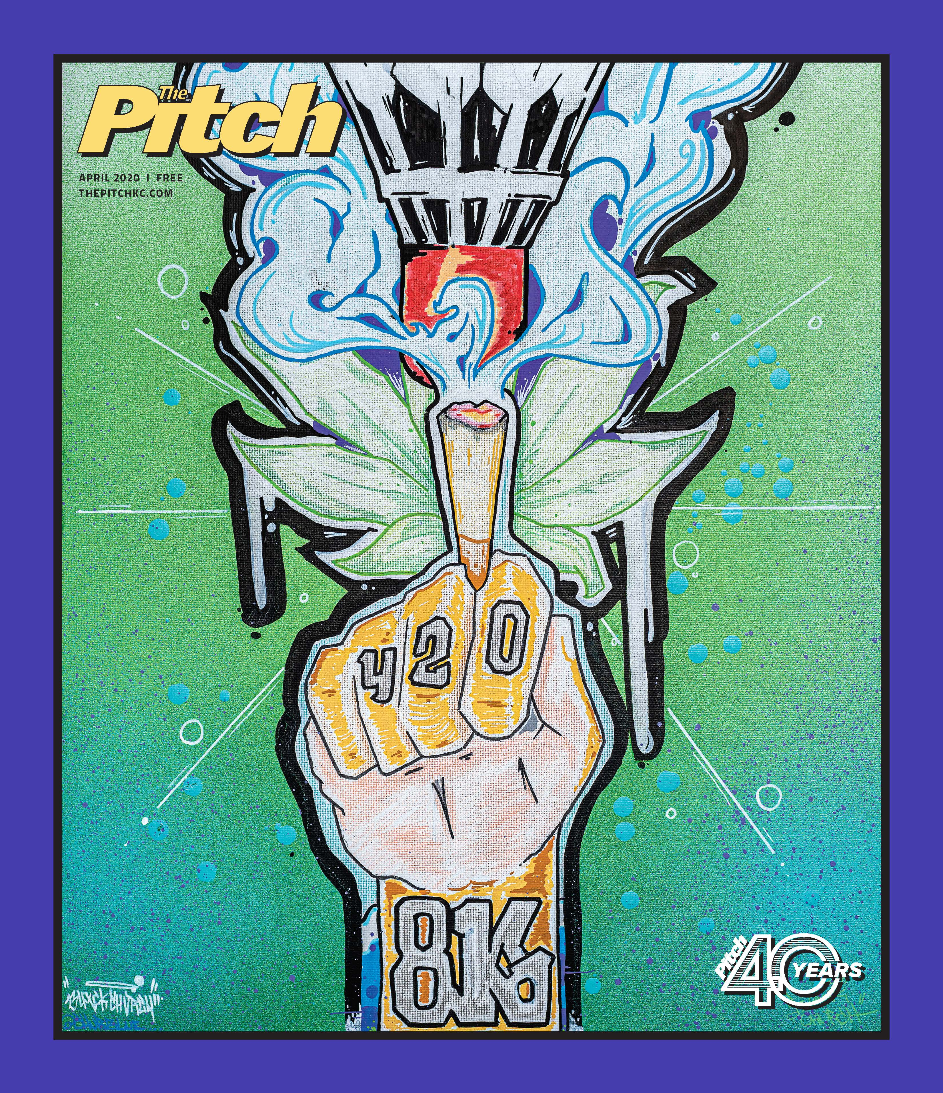 Pitch 0420 Cover