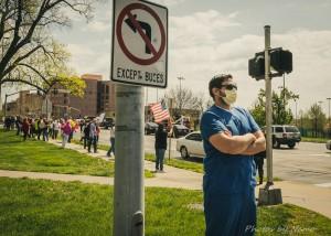 Quarantinescape Protest 0501