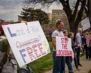 Quarantinescape Protest 0673