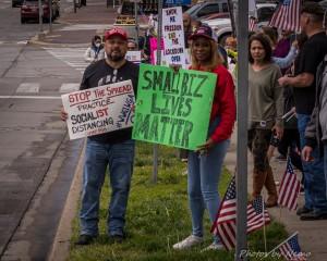 Quarantinescape Protest 0723