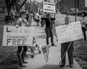 Quarantinescape Protest 0743