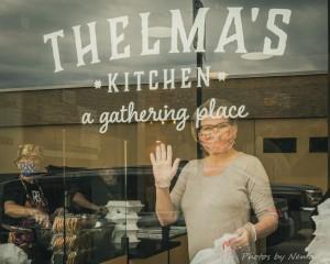 Quarantinescapes Thelma's Kitchen 0385