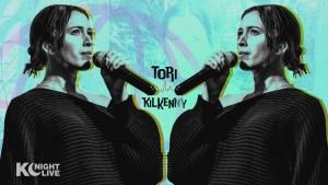 Tori Guest Card