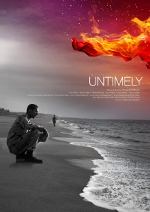 Untimely Poster I