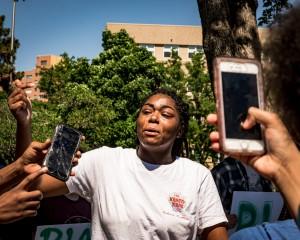 Plaza Police Protest 05 29 20 3009