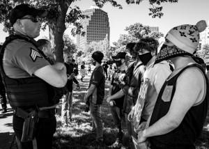 Plaza Police Protest 05 29 20 3260