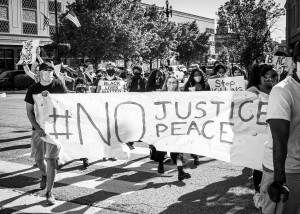 Plaza Police Protest 05 29 20 3563