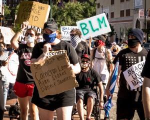 Plaza Police Protest 05 29 20 3592
