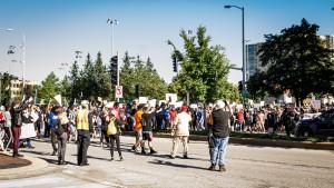 Plaza Police Protest 05 29 20 3607