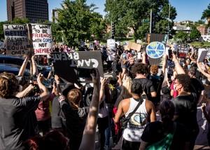 Plaza Police Protest 05 29 20 3632
