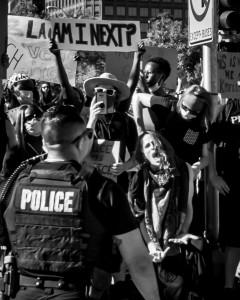 Plaza Police Protest 05 29 20 3665