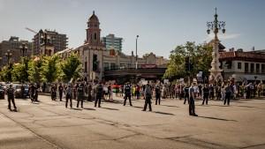 Plaza Police Protest 05 29 20 3676