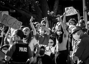 Plaza Police Protest 05 29 20 3758