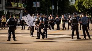 Plaza Police Protest 05 29 20 3806