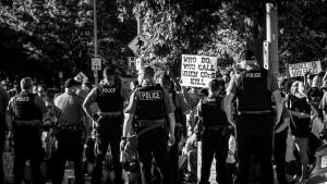 Plaza Police Protest 05 29 20 3933