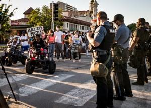 Plaza Police Protest 05 29 20 4083