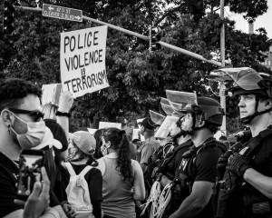 Plaza Police Protest 05 29 20 4209