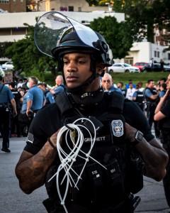 Plaza Police Protest 05 29 20 4216