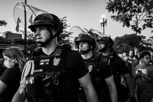 Plaza Police Protest 05 29 20 4387