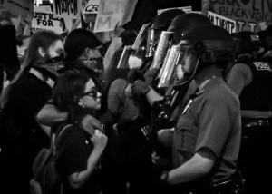Plaza Police Protest 05 29 20 4417