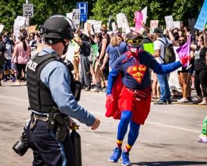 Kc Police Protest Sunday 05 31 20 4518