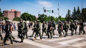 Kc Police Protest Sunday 05 31 20 4547