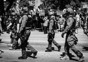 Kc Police Protest Sunday 05 31 20 4550