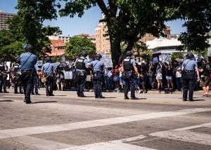 Kc Police Protest Sunday 05 31 20 4565