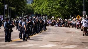Kc Police Protest Sunday 05 31 20 4594