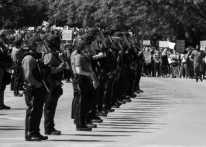 Kc Police Protest Sunday 05 31 20 4626