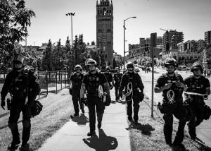 Kc Police Protest Sunday 05 31 20 4691